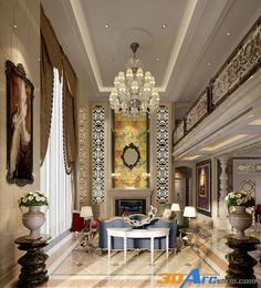 French Interior Design Ideas Style And DecorationFrench