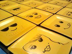 Lego_Birthday_Party_Ideas_DIY_Lego_Plates
