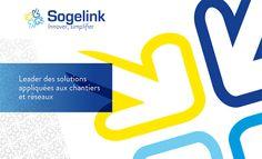 Comète accompagne Sogelink dans le repositionnement stratégique de son offre Agence communication Lyon