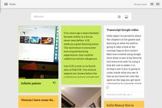 What is Google Keep? A note-taking app that works great in the classroom.