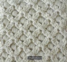 MyPicot | Free crochet patterns                                                                                                                                                     Mais