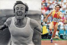 atletismo y algo más: 2962. Progresión Récord de España Veteranos (mayor...