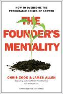 Order book (Bulk orders of copies) The Founder's Mentality: How to Overcome the Predictable Crises of Growth by Chris Zook & James Allen Growth creates complexity, and complexity is the silent killer of growth. This paradox of growth explains Harvard Business Review, Thing 1, Book Show, What To Read, Business School, Book Photography, Free Reading, Reading Online, Books Online