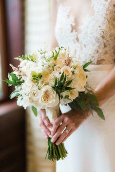 Bridal Bouquet / Kat