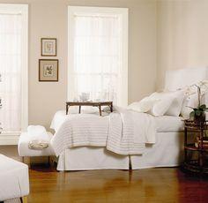 Behr Cottage White · Cottage Paint ColorsBehr Paint ...