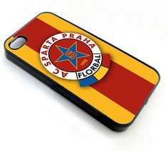 Sparta Praha - iPhone 4 Case, iPhone 4s