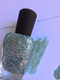 Cosme-Haul: Zoya Nail Lacquer in Vega Magical PixieDust September 2014