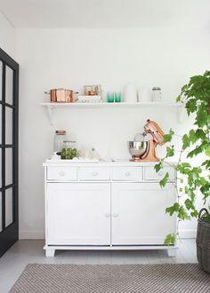 20 x Inspiratie voor de mooiste koperkleurige details in je huis | NSMBL.nl