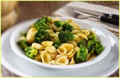Ground Turkey and Broccoli Pasta (The Daniel Plan) - Amazing Health Recipe