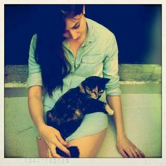 Kittens. ^   ^               = °° =