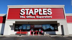 Staples to close 70 more stores