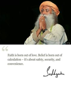 Sadhguru Great Quotes, Quotes To Live By, Me Quotes, Inspirational Quotes, Happy Thoughts, Positive Thoughts, Mystic Quotes, Talk About Love, Deep Truths
