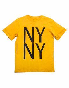 SATURDAYS SURF NY NY T-Shirt