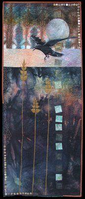 LINDA KEMSHALL: FLY BY NIGHT 2007