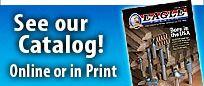 Gifts Under $100 - 5 Piece Plug & Tenon Set w/ Case