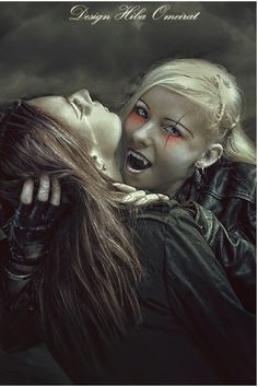 :: Vampire ::