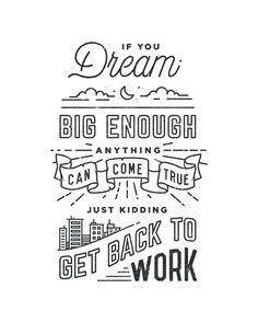 Siete in crisi? Avete bisogno di ispirazione? Ecco la soluzione: Typographic Quotes per mostrarvi le ultime novità in fatto di tipografia e grafica!