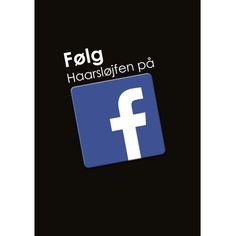 Facebook flyer til Haarsløjfen