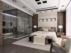 93 meilleures images du tableau Suite parentale | Bedrooms, Home ...