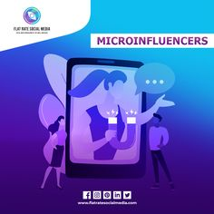 Micro-Influencers! 🧐🧐 Plenty of marketing trends from last year or the year before are still going strong, and will continue to be game-changers throughout the next year as well. And if you still haven't implemented them yet, there's more urgency now than ever before. Micro-Influencers are more like average people who have a larger-than-average social media follower. If you attract enough of them, typically through social media contests and giveaways, you can achieve the same numbers as…