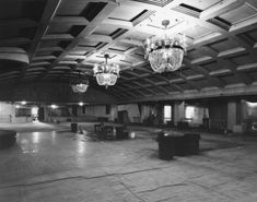 ambassador hotel los angeles kitchen - Google Search
