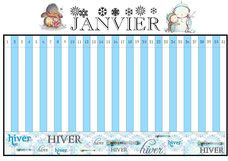 Valance Curtains, Monthly Calender, Printable Stickers, Valence Curtains