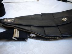 MEN'S LEATHER HOLSTER Made in France by Brevete https://www.etsy.com/listing/215598756/mens-leather-holster-made-in-france-by - EXCEPTIONAL MAN