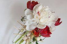 YaU Concept _ yau blob _ floral structure Bujori si lalele batute