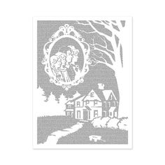 From Litographs - Little Women Book Poster