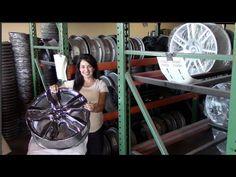 Factory Original Ford Truck Rims & OEM Ford Truck Wheels – OriginalWheel.com - YouTube