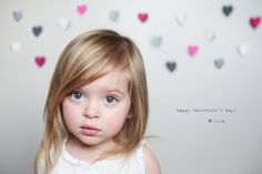 valentine's portrait