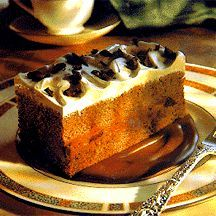 Bailey's Frozen Chocolate Chunk Espresso Mousse Cake  WOW that sounds just perfect