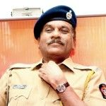 'Moral cop' Vasant Dhoble retires after 39 years of service in the force
