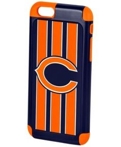 Forever Collectibles Chicago Bears iPhone 6 Case - Blue