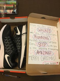 Christmas present for my amazing boyfriend. Also got me a pair so we can match C. Christmas present for my amazing boyfriend. Also got me a pair so we can match Christmas gift suggestions – unusual Chri.