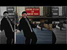 OSCAR D' LEON EN NUEVA YORK CD MIX