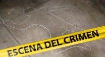 PN Mata Guardia Del EN Mientras Supuestamente Atracaba En El Puente Ramón Matías Mella