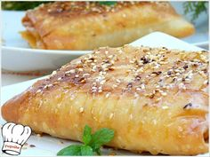 Greek Appetizers, Appetizer Salads, Greek Recipes, New Recipes, Favorite Recipes, Food Network Recipes, Food Processor Recipes, Greek Fries, Cyprus Food