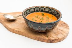Slow Cooker Creamy Tomato Soup Recipe |Recipes From A Pantry