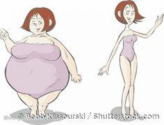 Fatichi a Perdere Peso? Sveglia gli Ormoni Dimagranti e Riattiva il Metabolismo!