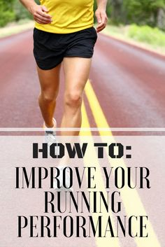 Looking to improve your running performance? Check out these Top Exercises for Runners and become a better runner in no time!