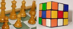 Copa SESC de Xadrez e Cubo Mágico - Esporte e Atividade Física - Carmo - Programação - Sesc SP