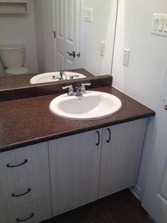 Salle de bain fait par Les Habitations Trudeau inc.
