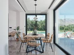 The beautiful, relaxing environment of Drallos Luxury Villa, in Zakynthos island (Zante) Greece Holiday Accommodation, Luxury Villa, Swimming Pools, Greece, Environment, Relax, Windows, Island, Beautiful
