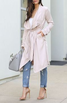 Spring Style // The Trench Coat Edit   Andee Layne - The Honeybee   Bloglovin'