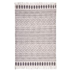 Vloerkleed Geometrisch print | Vloerkleden | Sissy-Boy Online store