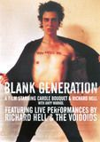 Blank Generation [DVD] [English] [1979], MVDV4823
