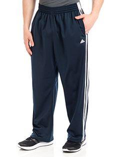 adidas Men's 3 Stripe Pant