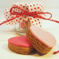 Minik kalpler valentine day