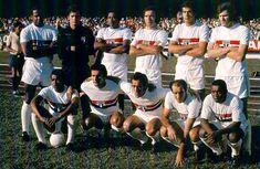Campeão Paulista 1971 www.classicfootballshirts.co.uk